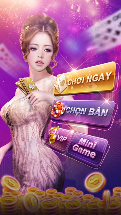 Screenshot 2 ZingPlay — Tá lả — Game bai online