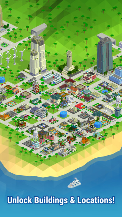 Bit City screenshot 3