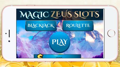 Screenshot 1 Зевс Рассвет богов Finger 2 играть классические иг