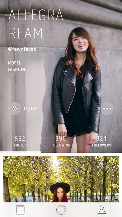 screen696x696 New in the App Store: the application Polaroid and updated Snapseed