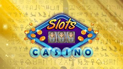 Screenshot 1 Slots — Golden Treasure Slots