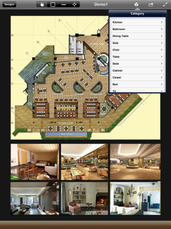 App Shopper Cad Design 3d For Interior Design Floor