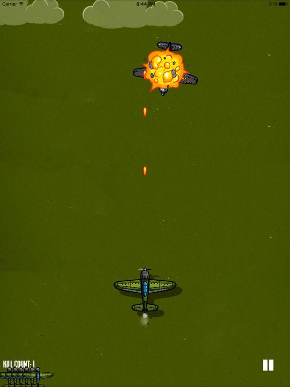 Lighting Aircraft Screenshots
