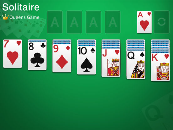 ⋆Solitaire⋆ screenshot 6