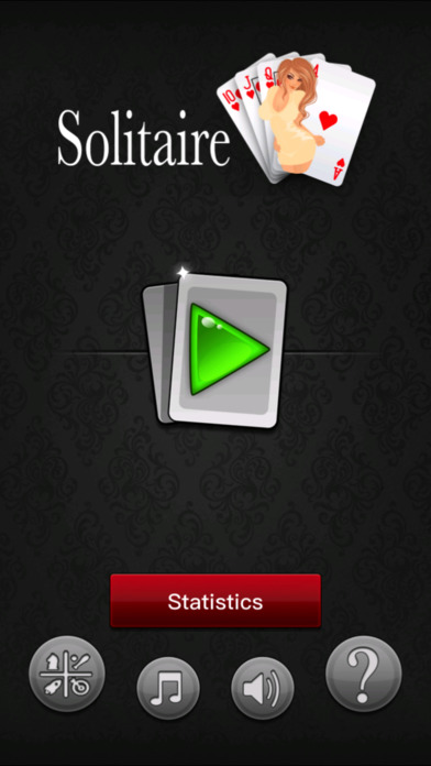 PlaySolitaire Plus 2017 screenshot 1
