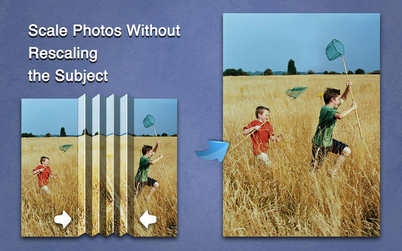 Super Eraser Pro - Scale Photo and Erase Unwanted Screenshots