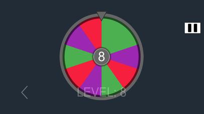 Colour Wheel screenshot 1
