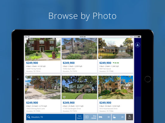 App Shopper Homes For Sale Rent Home Values Real