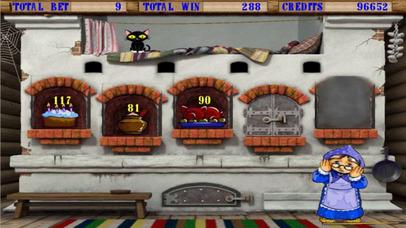 Screenshot 4 Печки Бесплатный Игровой Автомат