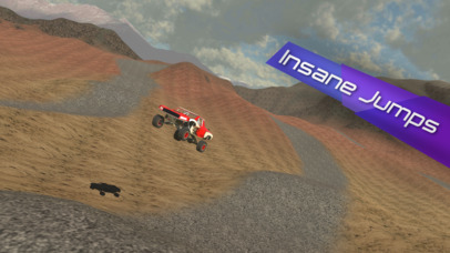 TE Offroad screenshot 2