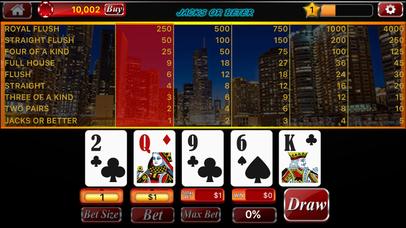Screenshot 3 Лас-Вегас, бесплатные казино игры — Новое на 2017