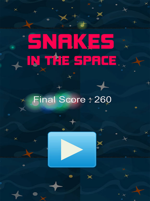Snakes In The Space screenshot 6