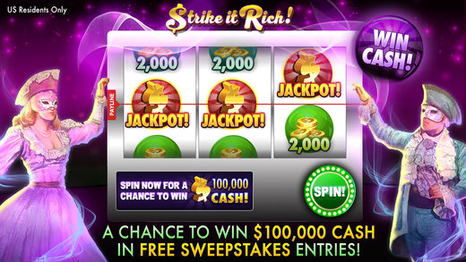 Ea sports mobile daily spin sweepstakes