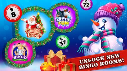 Screenshot 2 Рождественское Бинго — весёлая игра для всей семьи
