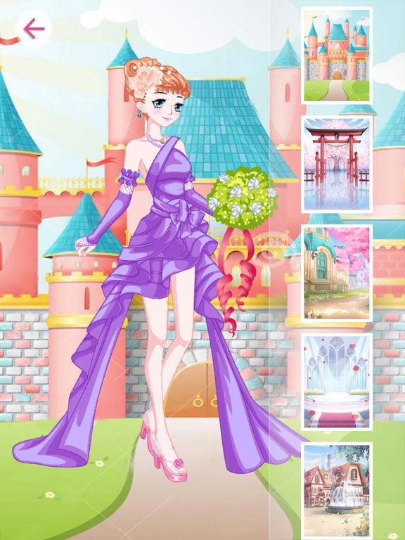 App Shopper Fashion Designer Dress Magic Princess Dress