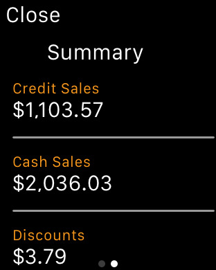 Pay Anywhere - Accept Credit Cards iPhone Screenshot 9