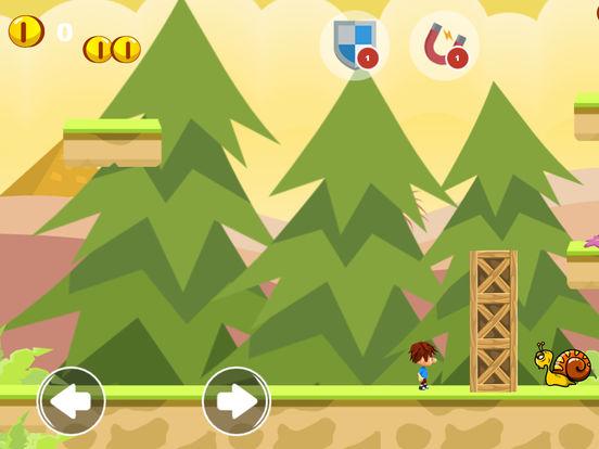 The Jungle Adventures Screenshots