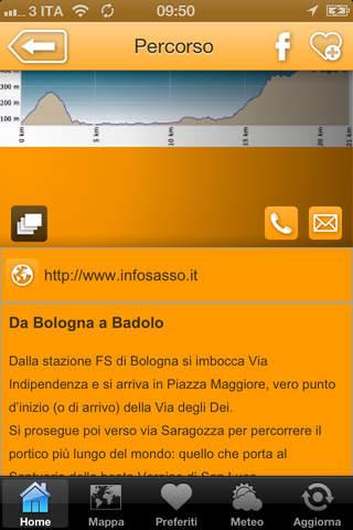 Via degli Dei screenshot 4