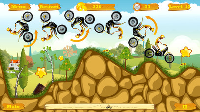 Screenshot #7 for Moto Race Pro