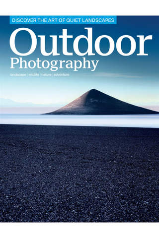 Outdoor Photography Magazine screenshot 4