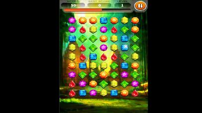 Crush Jewels Frenzy screenshot 5