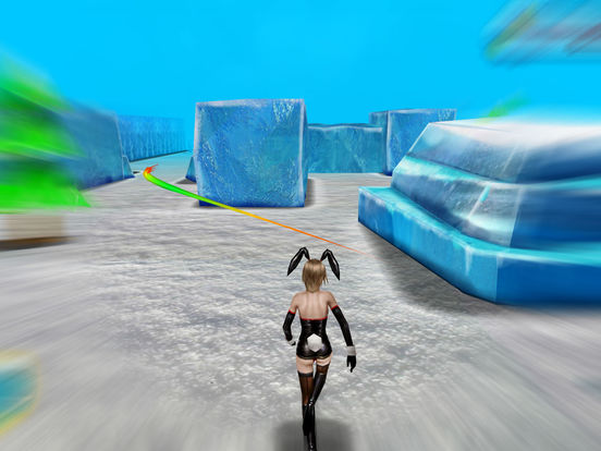 Princess Adventure Runer screenshot 8