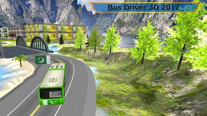 PK Bus Driver Sim Pro screenshot 3