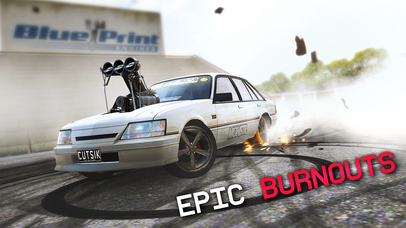 بازی جذاب Torque Burnout برای آیفون,آیپد و آیپاد - تصویر 0