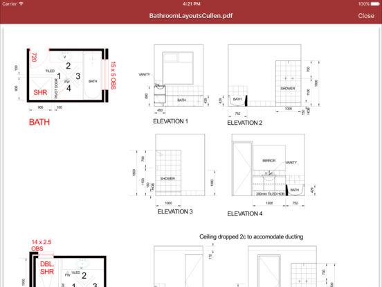 BEAMS Mobile iPad Screenshot 5