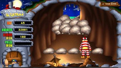 Screenshot 3 Алькатрас Игровой Автомат