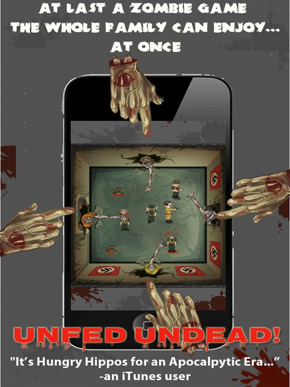 unFed unDead! Screenshots