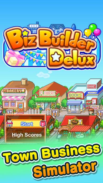 Biz Builder Delux Screenshots