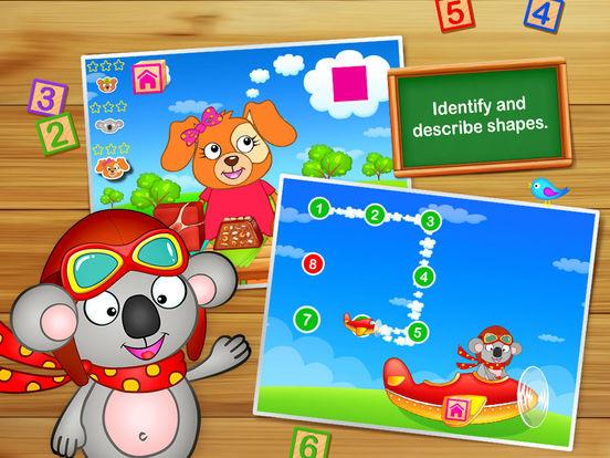 123 KIDS FUN GAMES Free截图3
