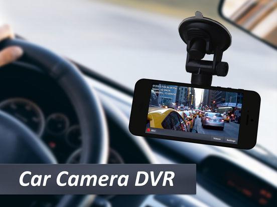 Car Camera DVR PRO - GPS Blackbox & Dashcam Screenshots