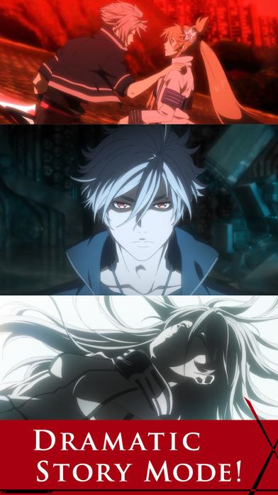 Phantom of the Kill Screenshot