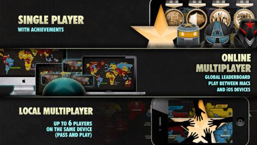 Conquist 2 Pocket Screenshots