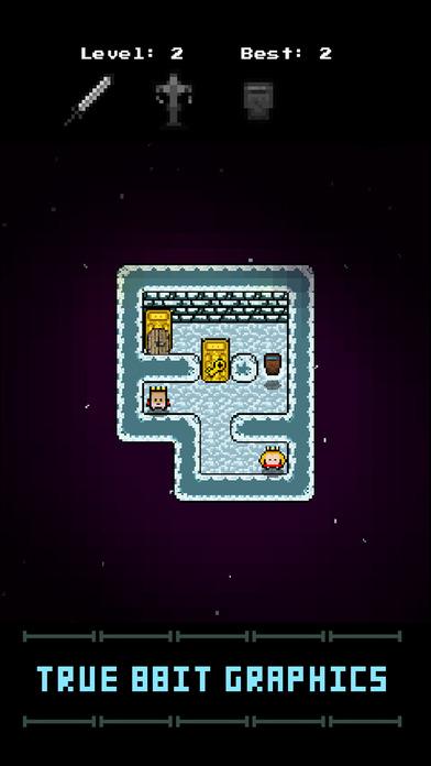 Royal Dungeon screenshot 2
