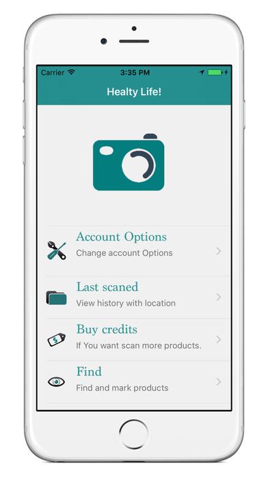 Healthy Life! Apps free for iPhone/iPad screenshot