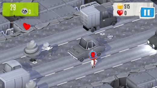 Watch out Zombies! Screenshots