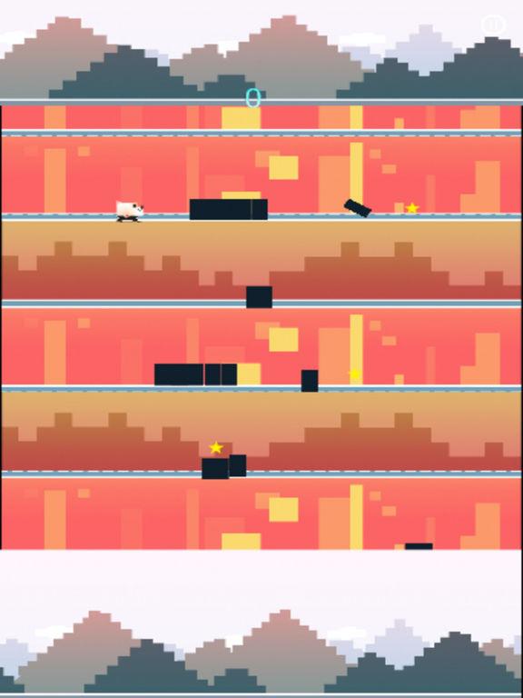 Teeny Dog Speed Slider screenshot 3