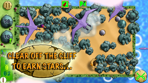 Caveman Cliff Screenshots