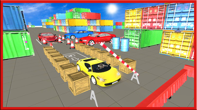 Cars Parking screenshot 4