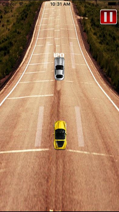 A Car Speedway Universal Pro : Above Highway screenshot 3