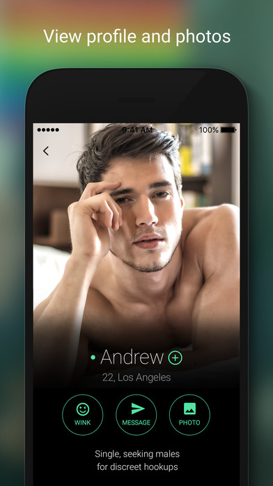 Male hook up apps #3