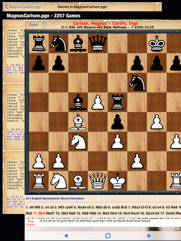 Chessplace Скриншоты8