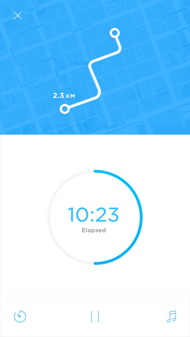 Zova: Be Your Fittest app image