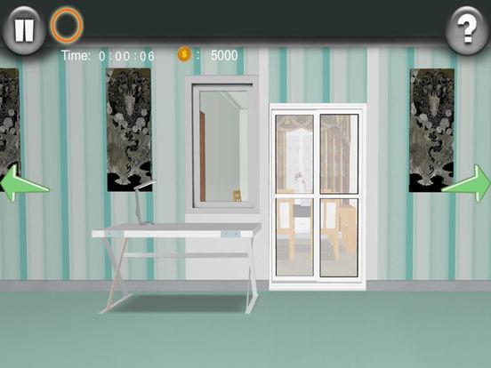 Escape 10 Rooms Deluxe screenshot 6