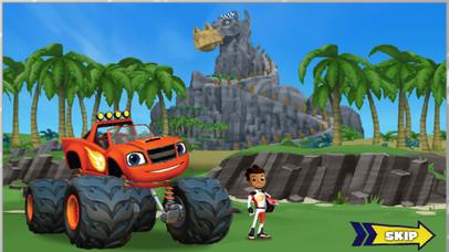 Screenshot 1 疯狂赛车 — 不用网络也能玩的游戏