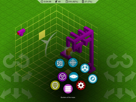 Rich Maze screenshot 3