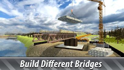 Bridge Construction Simulator 2 Full screenshot 4